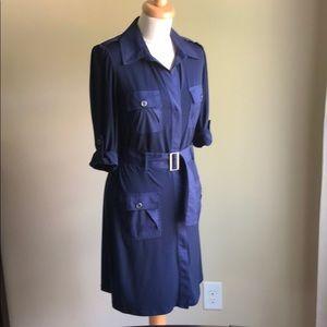 Laundry by Shelli Segel shirt dress